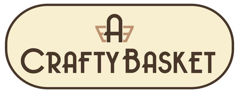 a crafty basket signs