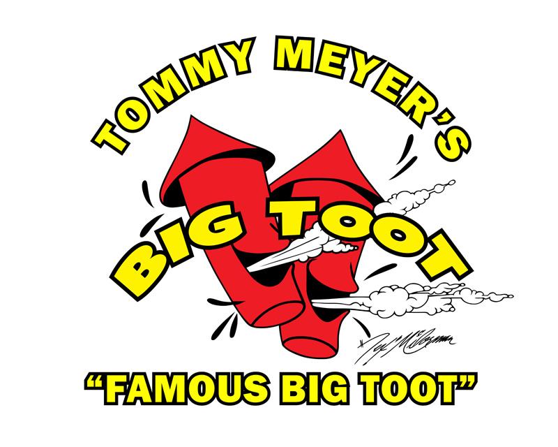 big toot