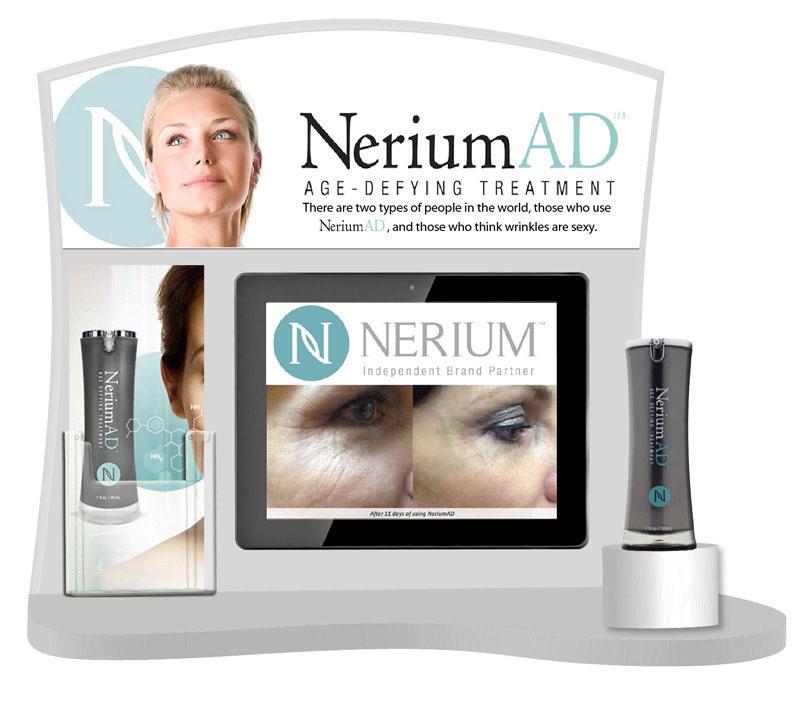 nerium display