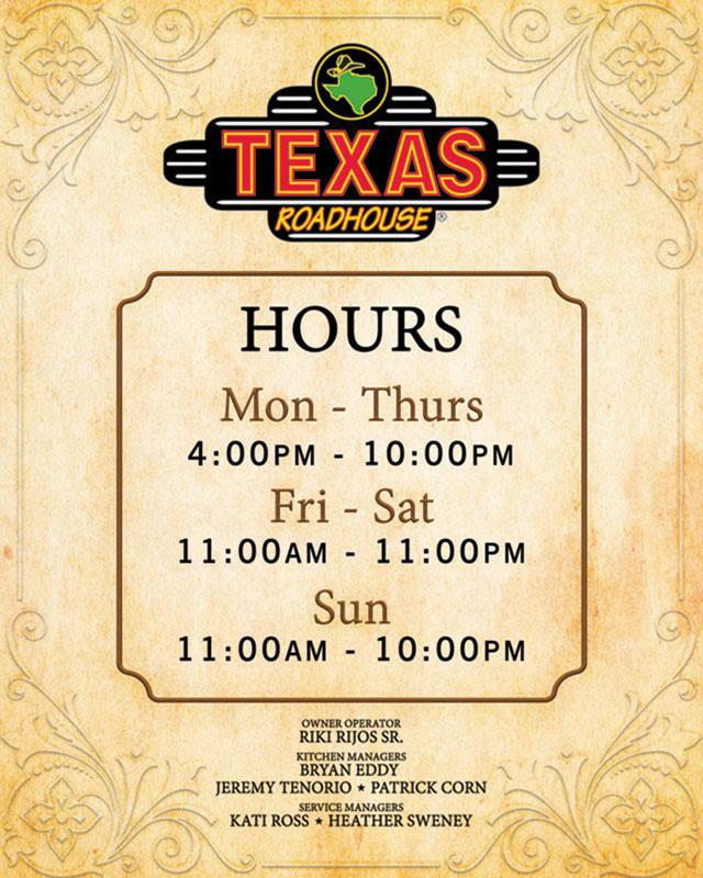 texas-roadhouse-hours